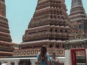 Ruta bangkok- itinerario