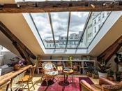 Renovacion Estudio Paris, respeto Estilo Rustico