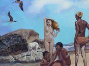 Herman Braun-Vega: Vida expresión artista mestizaje