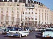 Visita estadio Yankees Nueva York