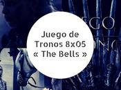 Juego Tronos 8x05 Bells