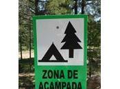 Tres destinos para hacer senderismo acampar Comunidad Valenciana.