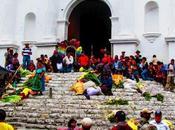 Iglesia Santo Tomás. Chichicastenango. Guatemala
