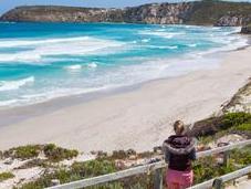 Comente sobre cómo visitar Australia unas vacaciones semanas