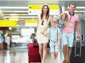 Consejos para primer viaje avión