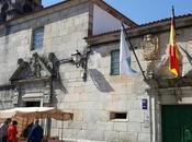 Melide alrededores: fervenza Toques fortaleza Paio Narla