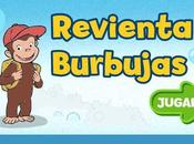 Revienta burbujas Jorge Curioso