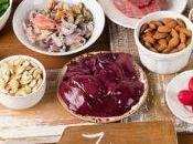 Conoce beneficios zinc nuestra dieta