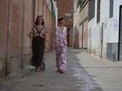 Blogssipgirl presenta: shiwa. moda original, inspirada naturaleza cultura oriental