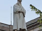 Leonardo Vinci. centenario.