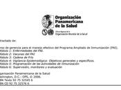 manual vacunador
