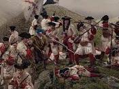batalla Glenshiel 1719.