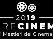 Cuatro citas profesiones cine Madrid