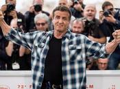 Sylvester Stallone vuelve Cannes