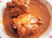 Codillos cerdo salsa slow cooker)