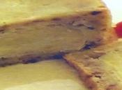 Pastel Manzana Almendras