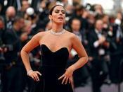 Lorenza Izzo brilla Cannes