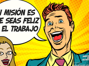Director felicidad empresa
