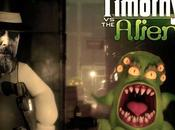 Timothy Aliens