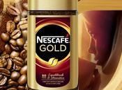 Probando café soluble NESCAFÉ Gold (proyecto YOUZZ)