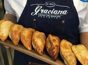 Graciana, cocina argentina, tenemos nueva carta