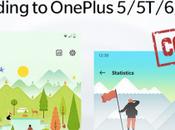 Funciones OnePlus llegarán demás