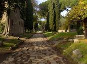 Viajar calzadas romanas.