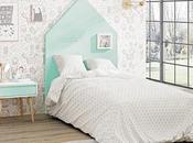 Cabezales contemporáneos para dormitorios juveniles