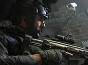 Activision presentado Call Duty: Modern Warfare