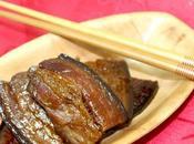 Chashu panceta cerdo para ramen