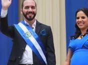 """Bukele proclama inicia Salvador gobierno pueblo para pueblo""""."""