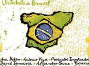 Música Samba tributo Brasil)