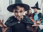 Como hacer mejor Disfraz Halloween casero