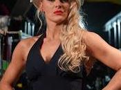 Lacey Evans amenaza Natalya