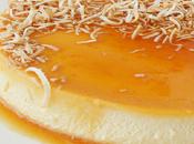 Como preparar rico flan coco