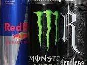 Bebidas energéticas para menores