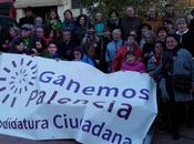 Ganemos Palencia valoración resultado electoral