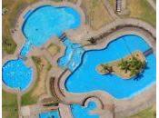Parque Acuático Termas Salto Grande