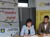pulsa, iniciativa Embou RADR para emprendedores rurales