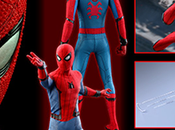 Esta figura Toys para 'Spider-Man: From Home'