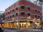 Boston Public Market: Compra proximidad certificación LEED