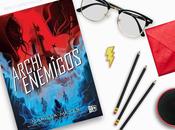 Reseña: Archienemigos (#2) Marissa Meyer