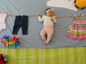Ideas fotografías originales, creativas bonitas para hacer bebé