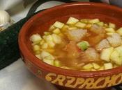 GAZPACHO SEGADORES (cocina Jaén)
