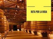 Ruta vino: visita Bodega CVNE