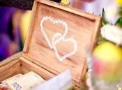 ¿Cuánto dinero tienes regalo invitan boda?