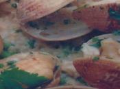 Almejas Salsa Verde