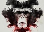 J.D. Barker Cuarto Mono