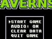 Prueba Plutonium Caverns, divertido juego para MS-DOS inspirado clásicos puzles