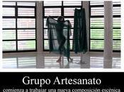 Fotografías proceso investigación Grupo Artesanato 2019